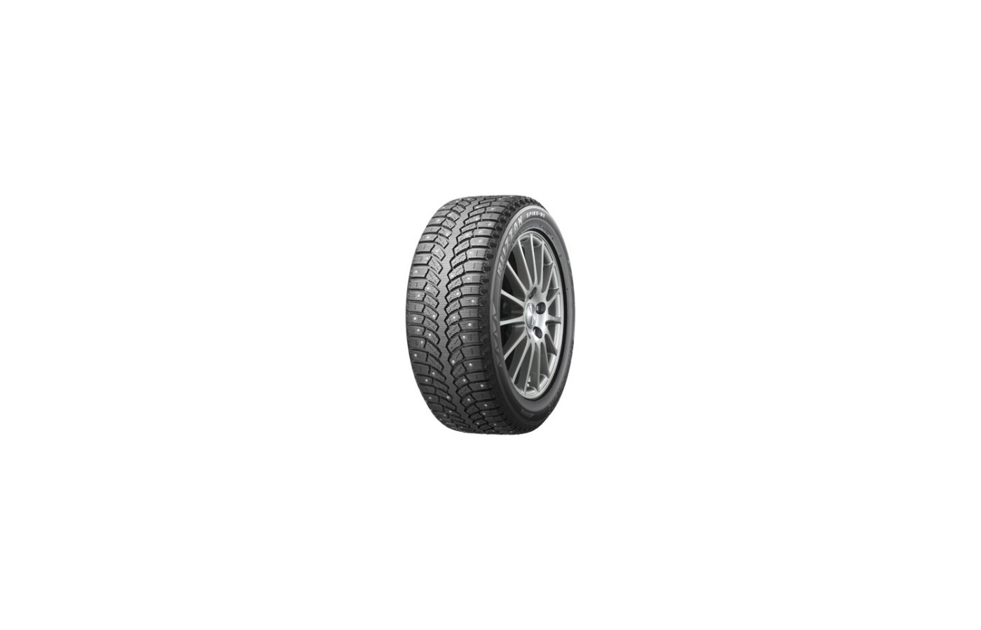 Шина Bridgestone Blizzak Spike-01 235/55 R17 TL 103T XL шип