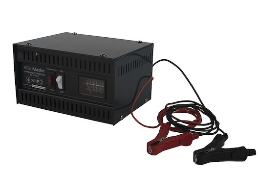 Автомобильное зарядное устройство BauMaster BC-1205X