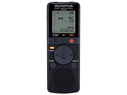 Диктофон OLYMPUS VN-765 4GB