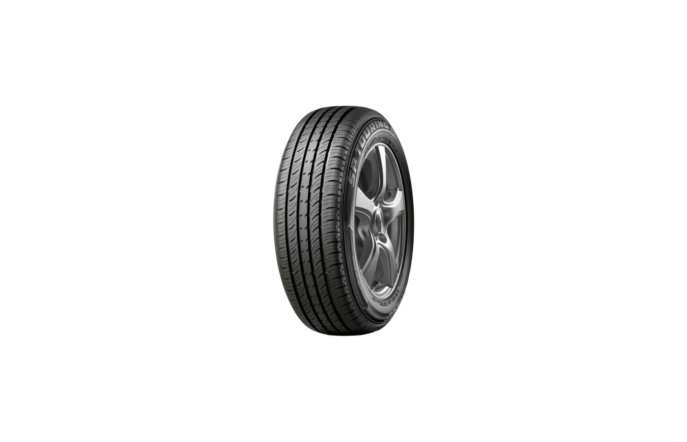 Шина Dunlop SP Touring T1 185/65 R14 TL 86T