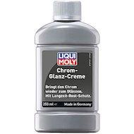Фото Автохимия LIQUI MOLY Chrom-Glanz-Creme для хромированных поверхностей, 0.25л, (1529) Полироль