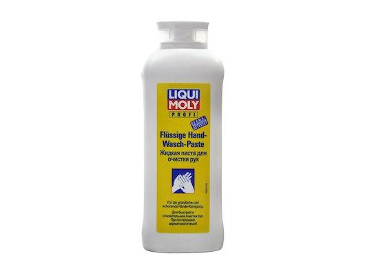 Автохимия LIQUI MOLY Flussige Hand-Wasch-Paste, очистка рук, 500 мл (8053) Жидкая паста