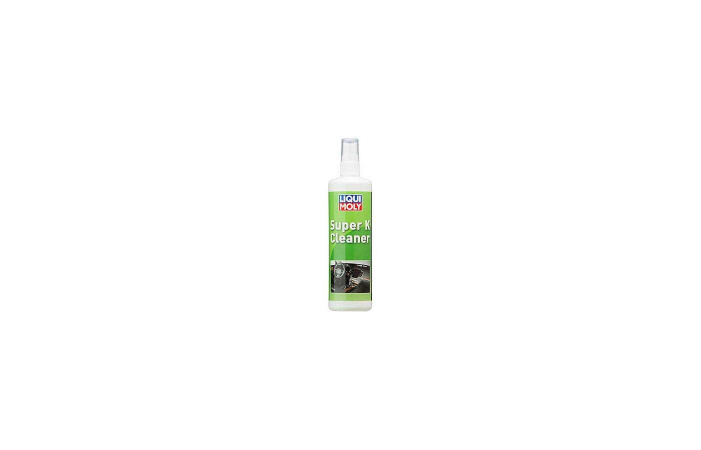 Автохимия LIQUI MOLY Super K Cleaner, 0.25л (8062) Очиститель