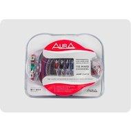 Фото Комплект для подключения автозвука AURA AMP-0410
