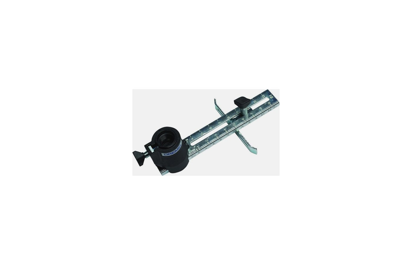 Инструмент DREMEL 678 Линейный фрезерный циркуль