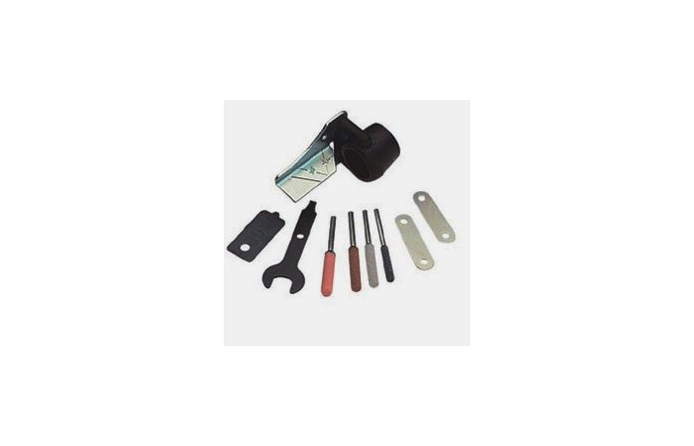 Инструмент DREMEL 1453 Приставка для заточки цепной пилы
