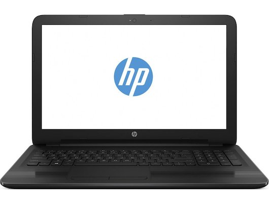 Ноутбук HP 15-ay095UR /Y0V26EA/ intel i3 5005U/4Gb/500Gb/15.6/WiFI/Win10