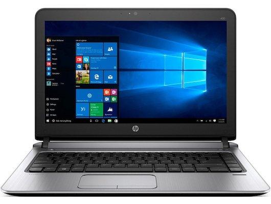 Ноутбук HP ProBook 430 G3 /W4N79EA/