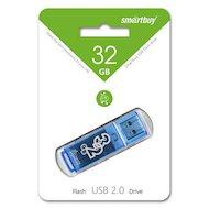 Фото Флеш-диск USB 2.0 SmartBuy 32GB sb32gbgs-b