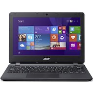 Нетбук Acer ES1-131-C9Y6  /NX.MYGER.006/ intel N3050/2Gb/32GB/11.6/WiFi/Win10 Black
