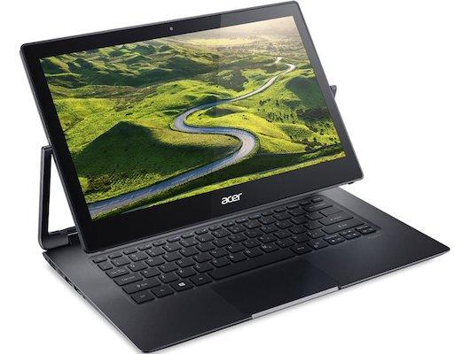 Ноутбук Acer Aspire R7-372T-520Q /NX.G8SER.003/