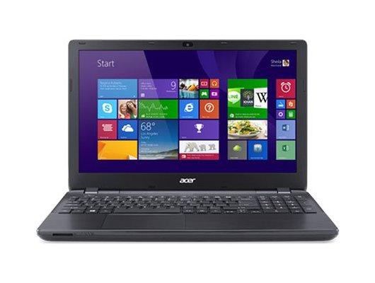 Ноутбук Acer Extensa EX2511-541P /NX.EF6ER.007/