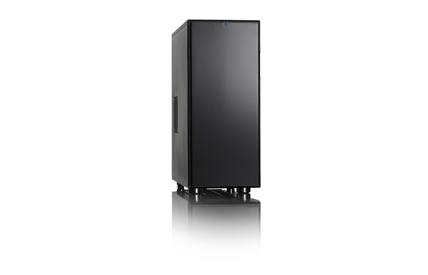 Корпус Fractal Design Define XL R2 черный w/o PSU XL-ATX 3x140mm 2xUSB2.0 2xUSB3.0 audio front door bott PS