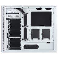 Фото Корпус Fractal Design Define R5 Window белый w/o PSU ATX 8x120mm 8x140mm 2xUSB2.0 2xUSB3.0 audio front door