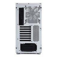 Фото Корпус Fractal Design Define R5 белый w/o PSU ATX 7x120mm 7x140mm 2xUSB2.0 2xUSB3.0 audio front door bott P