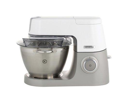 Кухонная машина KENWOOD KVC5000T