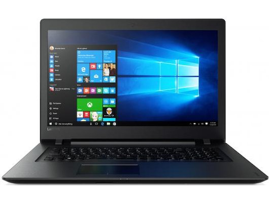 Ноутбук Lenovo IdeaPad 110-15IBR /80T7004DRK/ intel N3710/4Gb/500GB/15.6/WiFi/BT/Win10