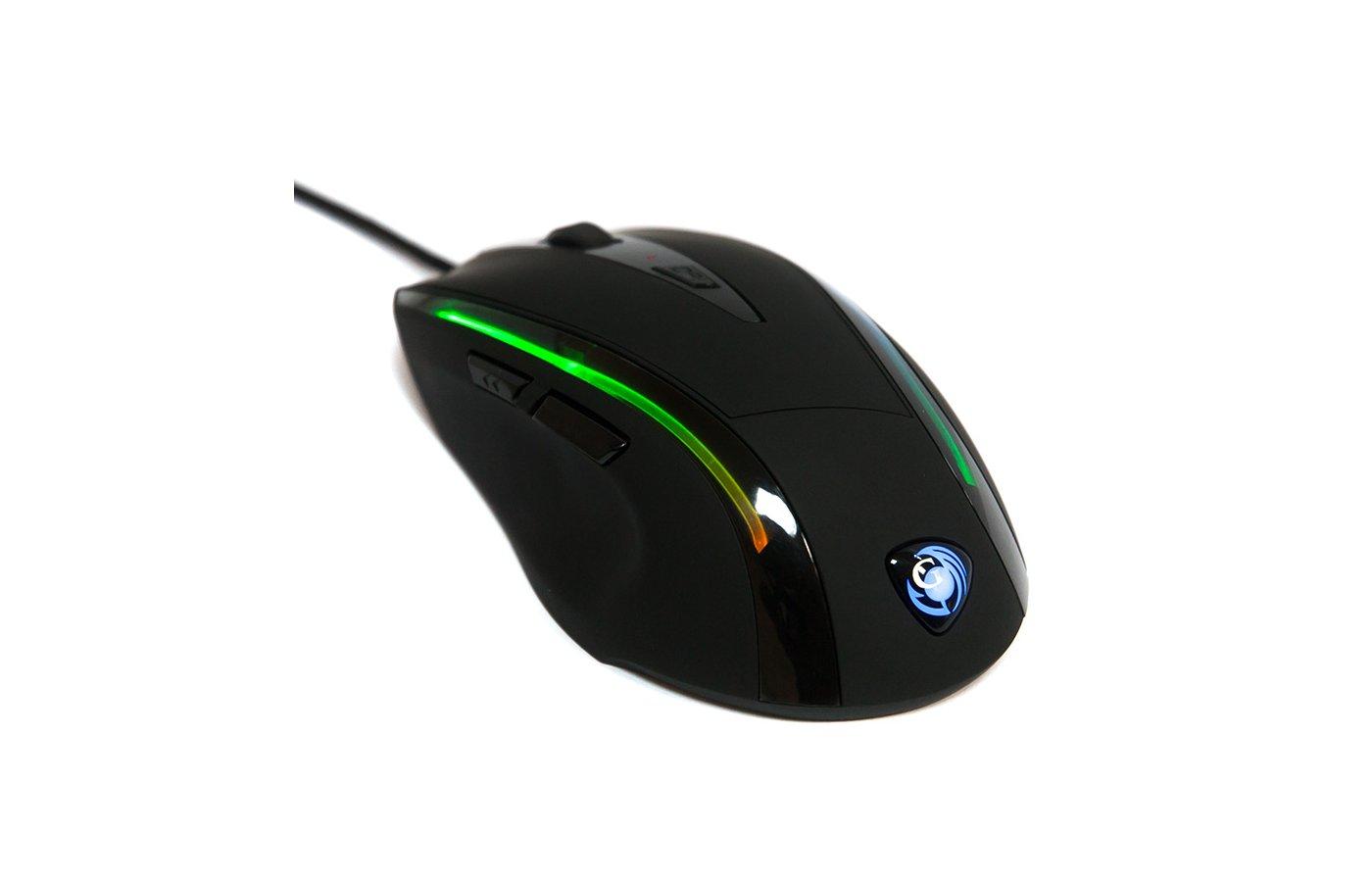 Мышь проводная Dialog MGK-45U