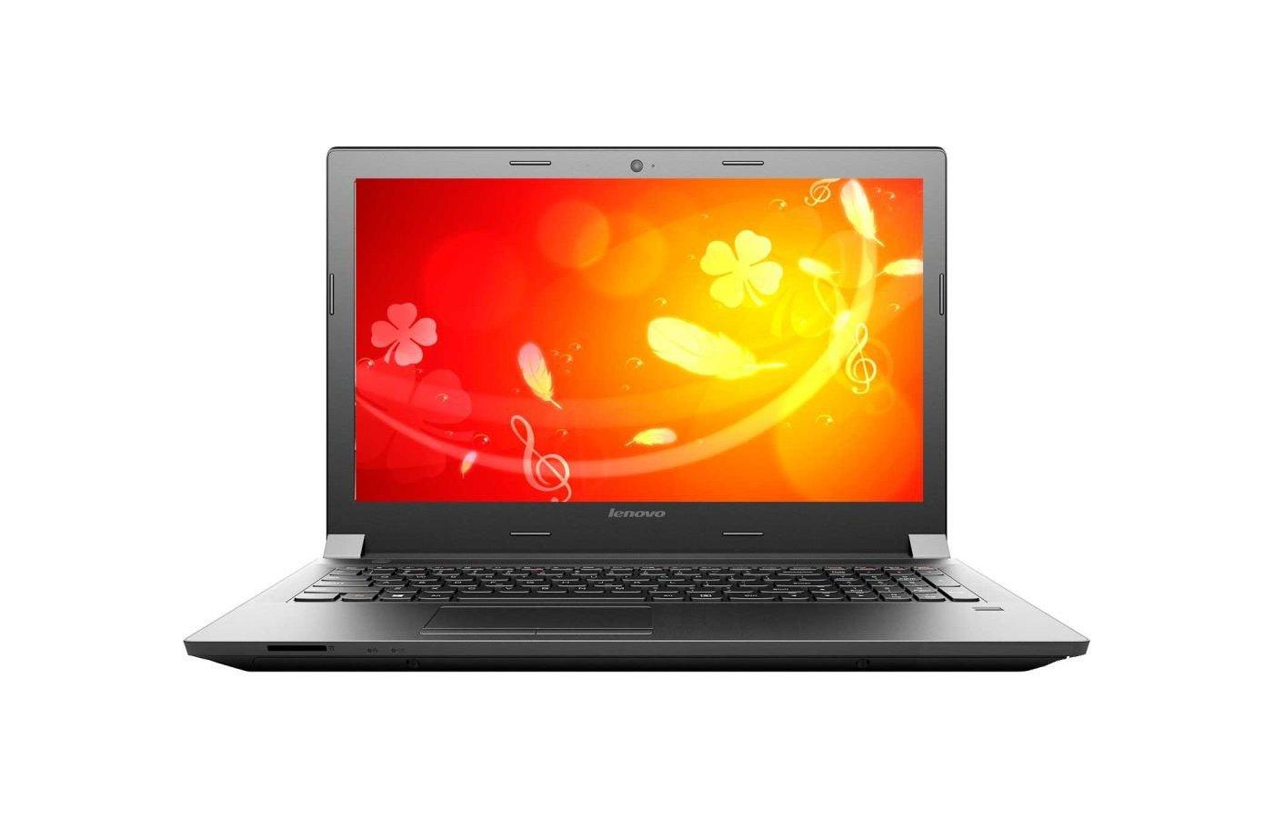 Ноутбук Lenovo IdeaPad B5045 /59443385/ AMD E1 6010/2Gb/250Gb/15.6/WiFi/BT/Win8