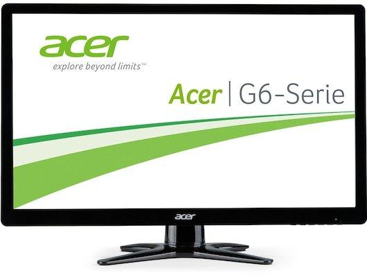 """ЖК-монитор 23"""" Acer G236HLBbid /UM.VG6EE.B02/"""