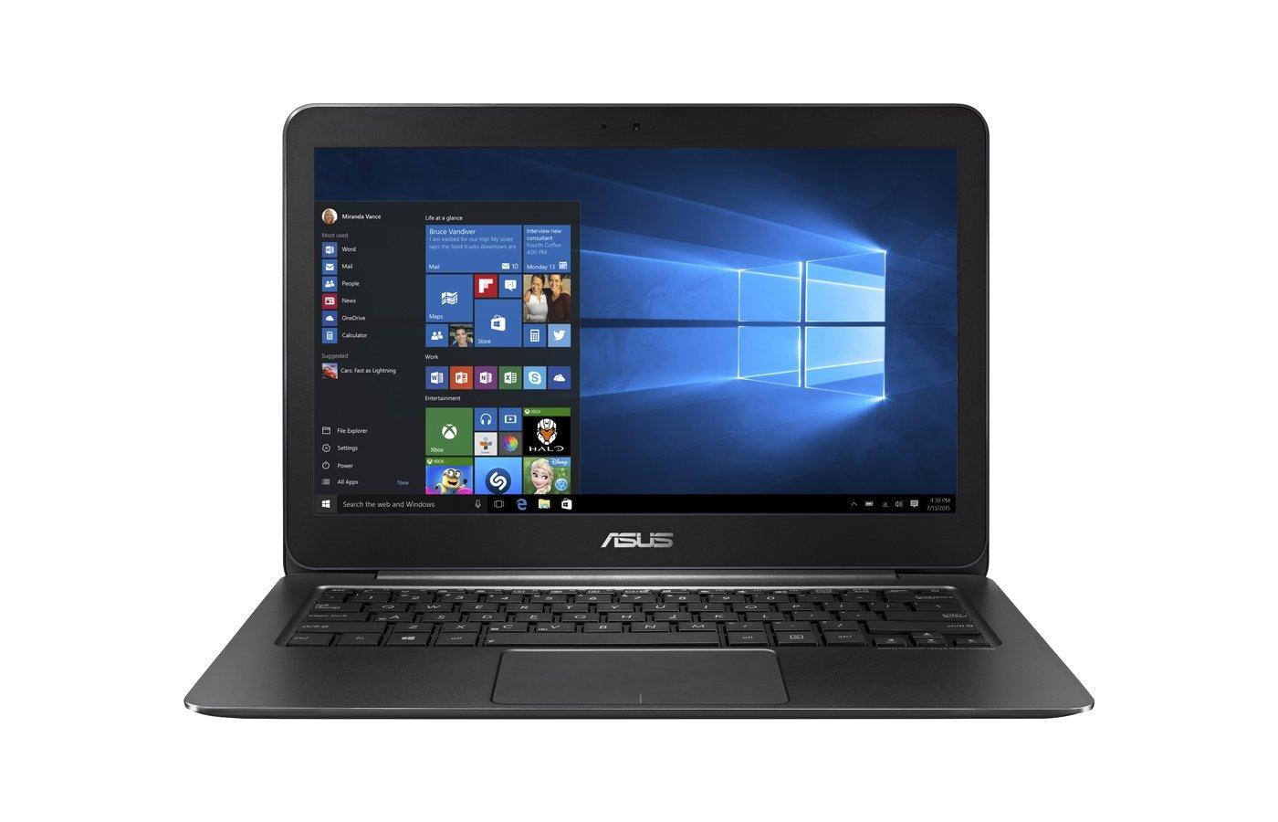 Ноутбук Asus Zenbook UX305CA-FB055T /90NB0AA1-M03040/