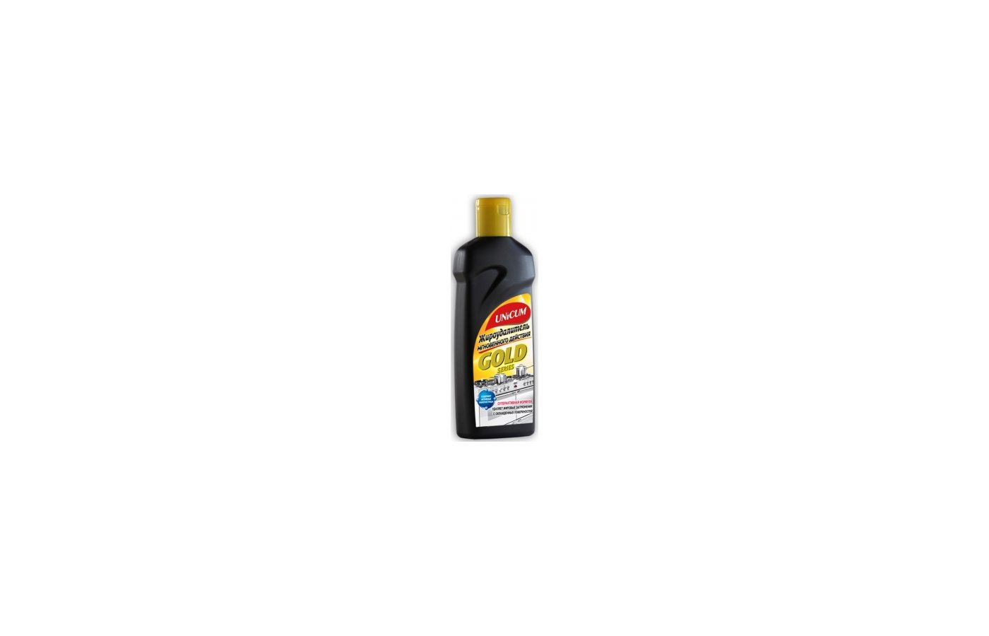 Чистящее средство Жироудалитель GOLD 300346