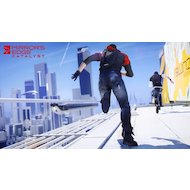 Фото Mirror s Edge Catalyst (PS4 русская версия)