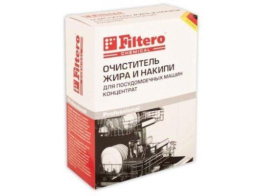 Чистящее средство FILTERO 706