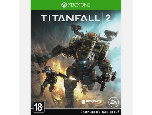 Titanfall 2 (Xbox One русская версия)