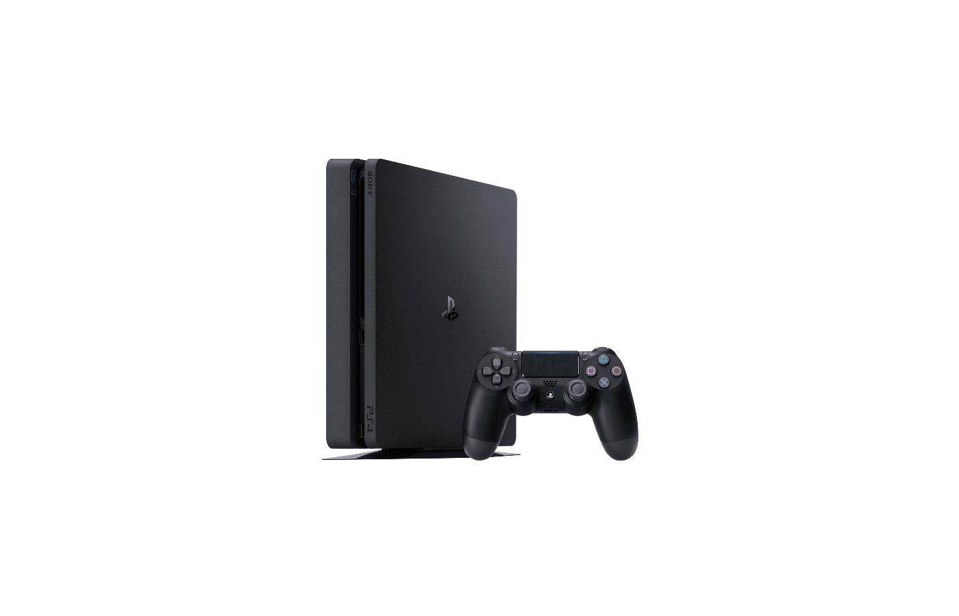SONY PlayStation 4 1TB Call of Duty Infinite Warfare (CUH-2008B)