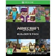 Фото Microsoft Xbox One S 500 ГБ + Minecraft Favorites (ZQ9-00048)