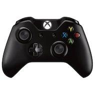 Фото Microsoft Xbox One 1 ТБ + FIFA 17 (KF7-00198)