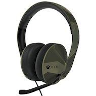 Фото Microsoft Xbox One stereo headset M90 Green Camo (5F4-00002)