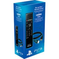 Фото Пульт ДУ для Sony PS3 + HDMI кабель