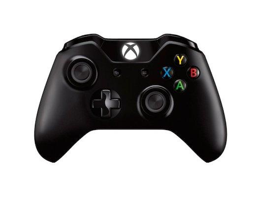 Microsoft Xbox One Wireless Controller (EX6-00007)