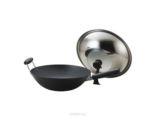 посуда SUPRA SCS-R352W Сковорода