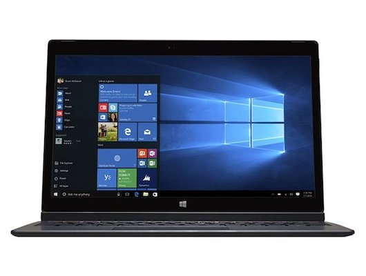 Ноутбук Dell LATITUDE 7275 /7275-5797/