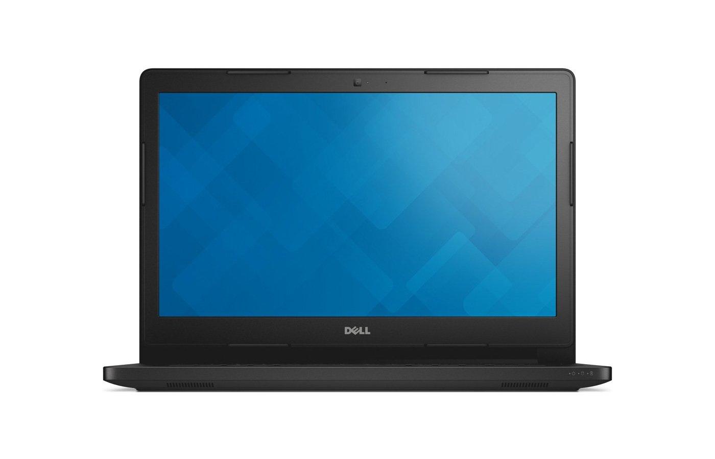 Ноутбук Dell Latitude 3460 /3460-4537/