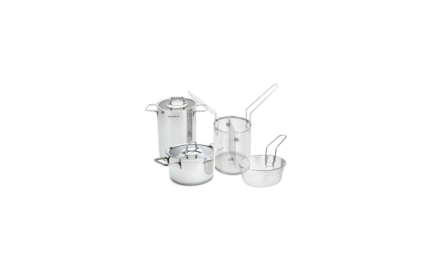 Набор посуды  SUPRA SES-0669Kit Набор посуды