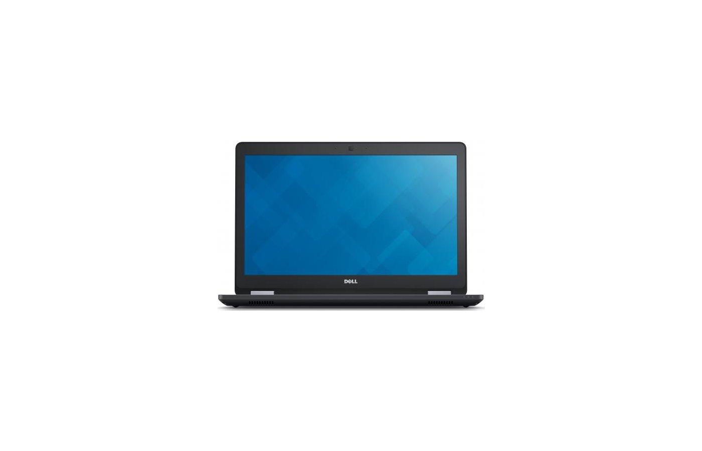 Ноутбук Dell LATITUDE E5570 /5570-5766/