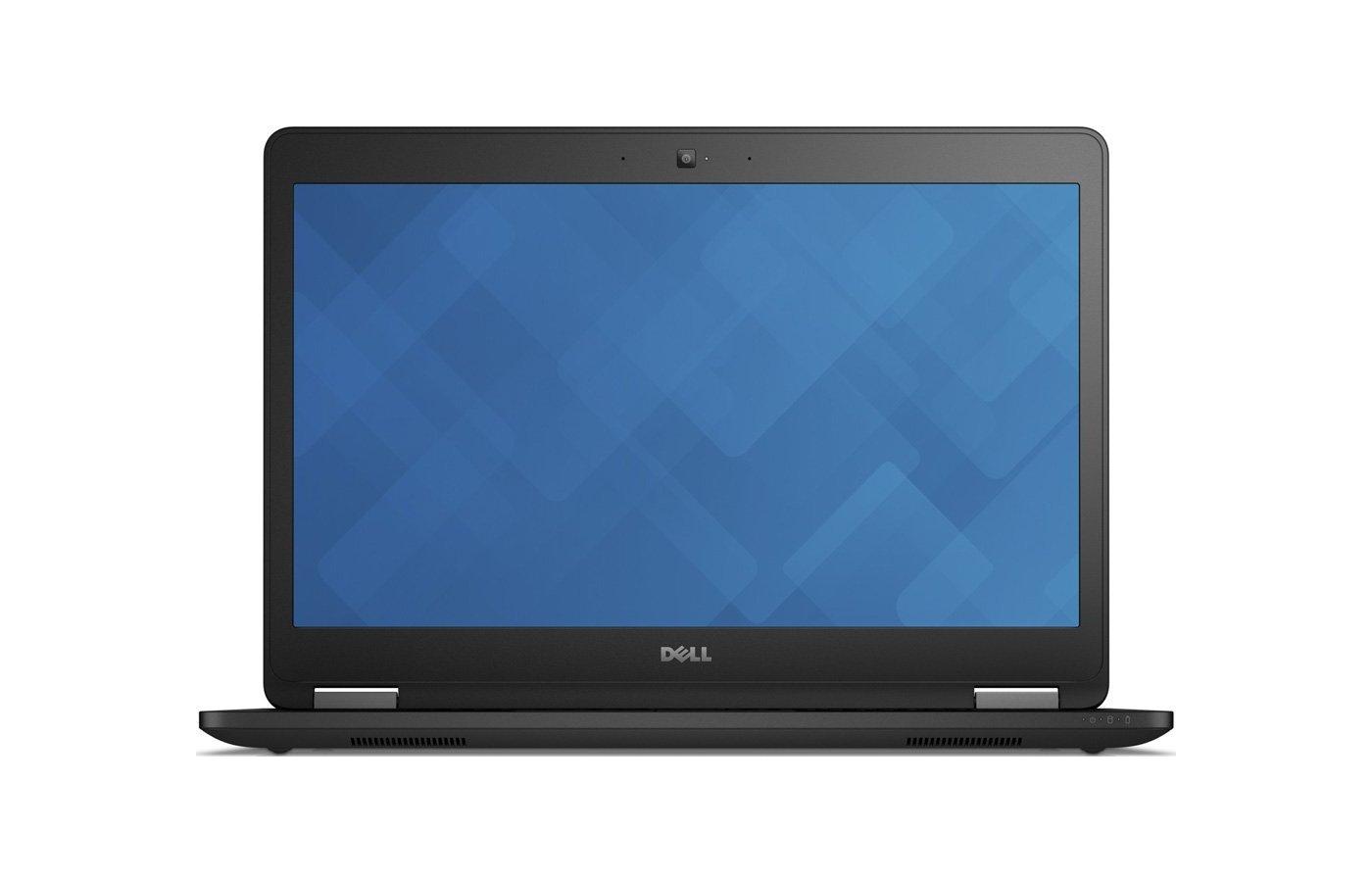 Ноутбук DELL LATITUDE E7470 /7470-9785/