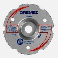 Фото Инструмент DREMEL DSM705 для DSM20 Набор дисков для резки, 7 шт.