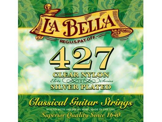 Гитара Струны LA BELLA 427