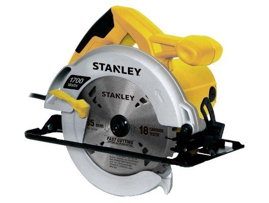 Электропила дисковая STANLEY STSC1618-RU