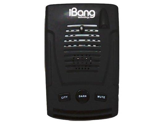 Радар детектор iBang Skybox 100