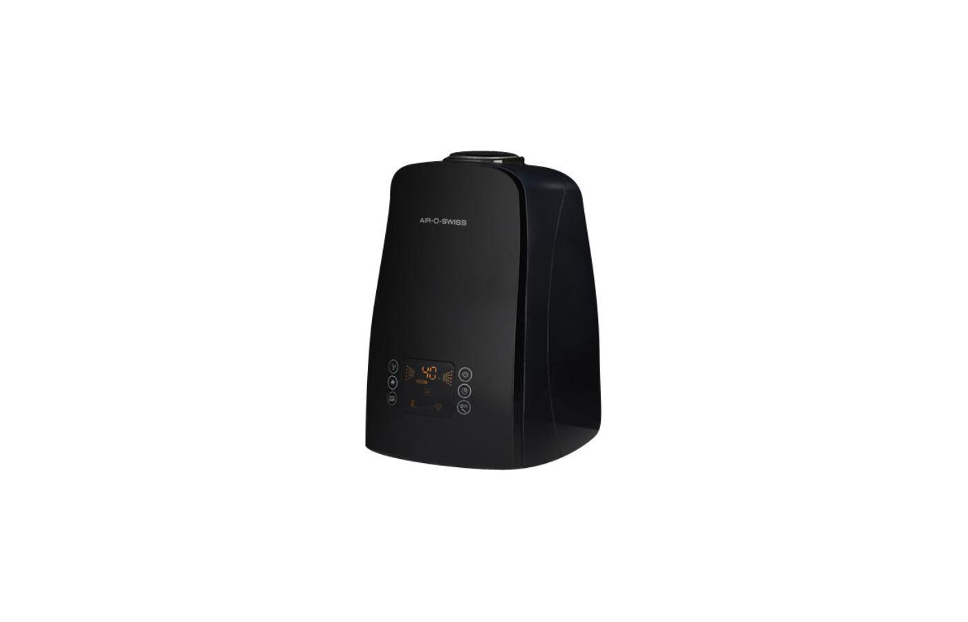 Увлажнитель воздуха BONECO U650 чёрный