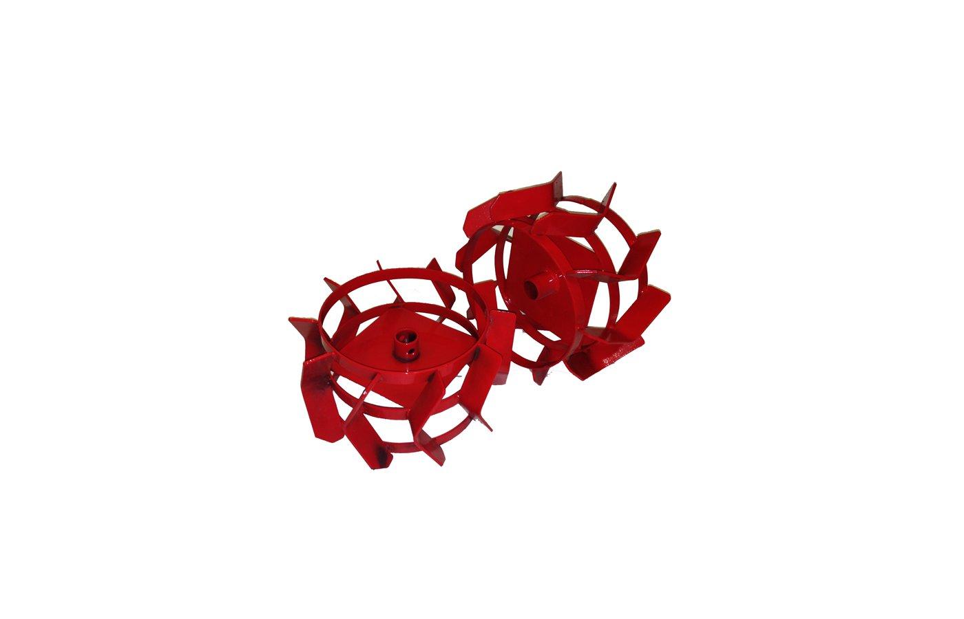 Мотоблок НЕВА Грунтозацепы (320х160, 3 обруча)