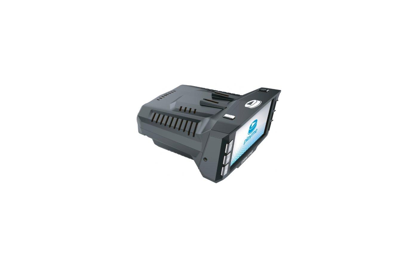 Радар детектор PlayMe P200