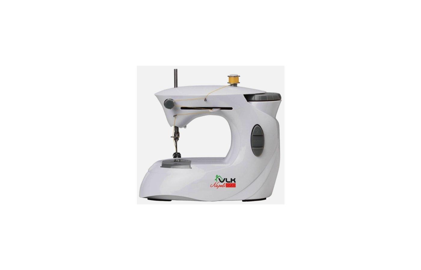 Швейная машина VLK Napoli 2200
