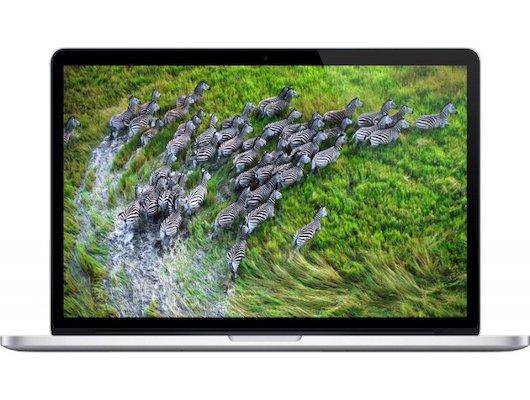Ноутбук Apple MacBook Pro 15.4 /Z0RG0009B/